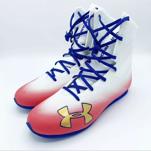 Under Armour Highlight Boxing shoes